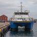 Offshore Sensor
