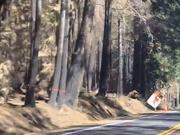 30th Sep 2020 - Slater Fire/Oregon-Cali border
