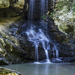 High Shoal Falls by k9photo