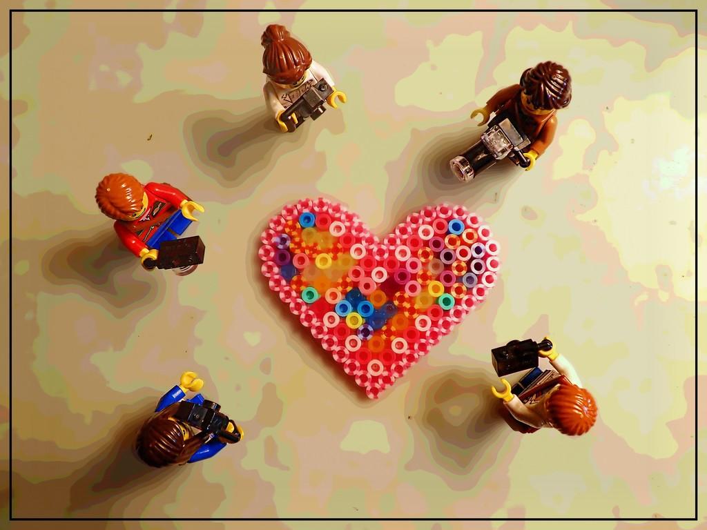 World Heart Day by olivetreeann