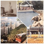 30th Sep 2020 - Postcards Day 3