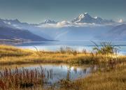 1st Oct 2020 - Mount Cook