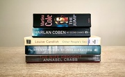 1st Oct 2020 - Books I read in September