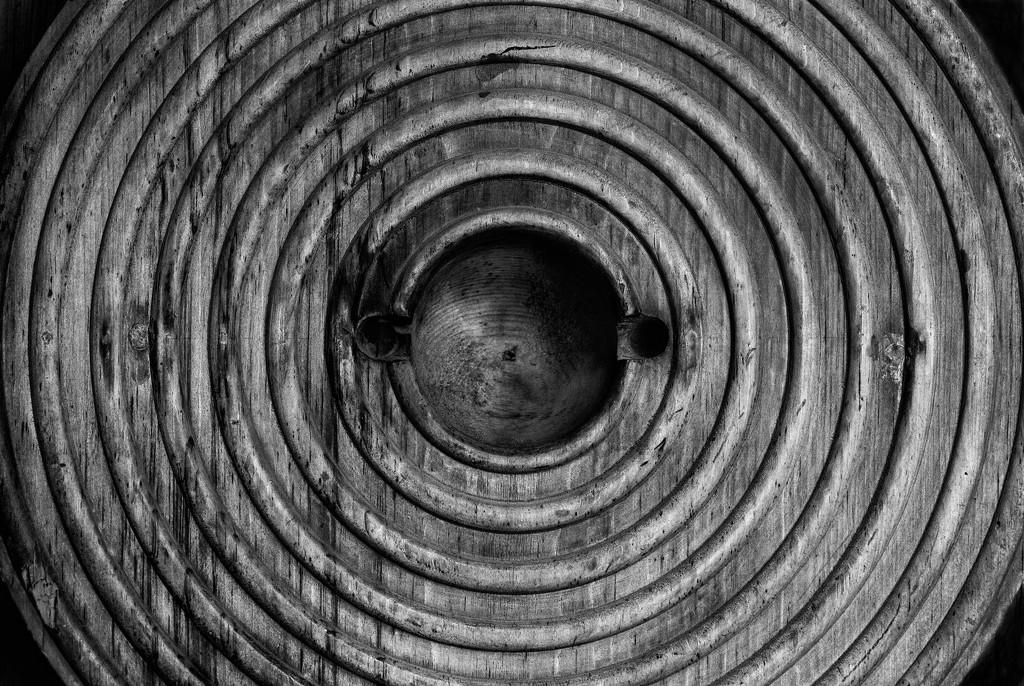 Pattern of concentricity by dulciknit