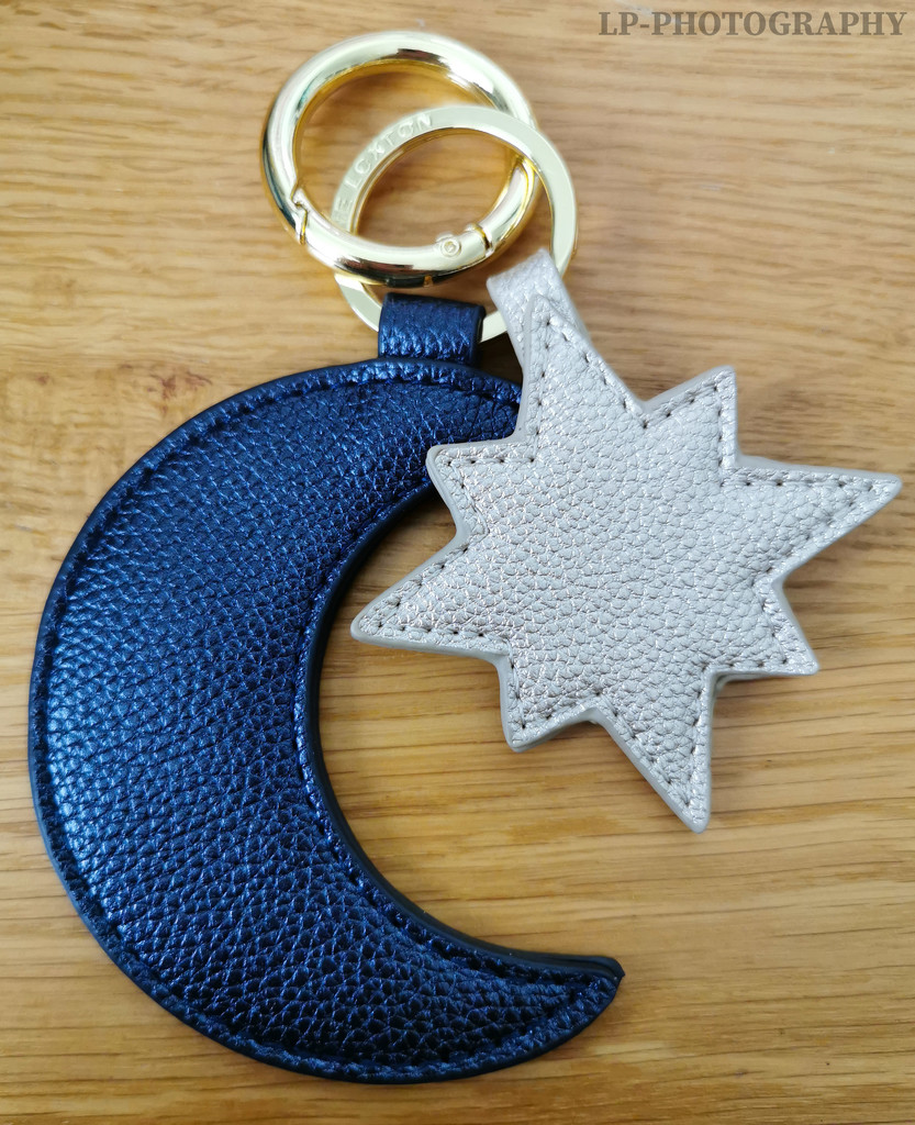 Moon And Stars!  by tiredpanda