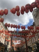 31st Aug 2020 - China town
