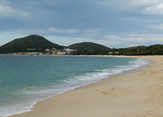 2nd Oct 2020 - Shoal Bay
