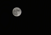 2nd Oct 2020 - Full Moon