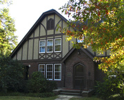 1st Oct 2020 - Eudora Welty House
