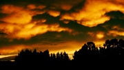 2nd Oct 2020 - Whatever is the sky thinking of?...