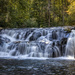 Falls on Waters Creek by kvphoto