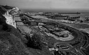 2nd Oct 2020 - 1002 - The port of Dover
