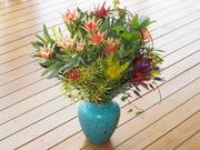 3rd Oct 2020 - Native Bouquet