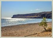 3rd Oct 2020 - The Silver Sea,Kato Zakros,Crete