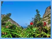 3rd Oct 2020 - View From Agios Georgios Monastery,Crete