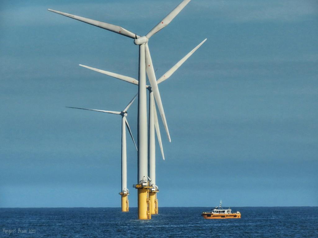 Turbines by craftymeg