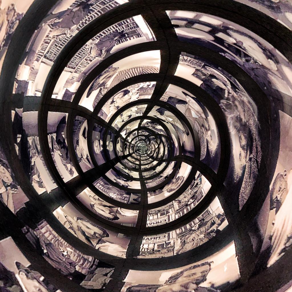 Photos vertigo.  by cocobella