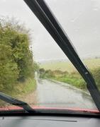 3rd Oct 2020 - Still raining...