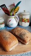 2nd Oct 2020 - Fresh bread