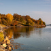 Autumn on Hitra by elisasaeter