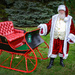 Covid will change Santa's visits
