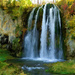 Spearfish Waterfall - ETSOOI by lsquared