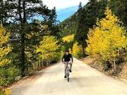3rd Oct 2020 - Fall Riding