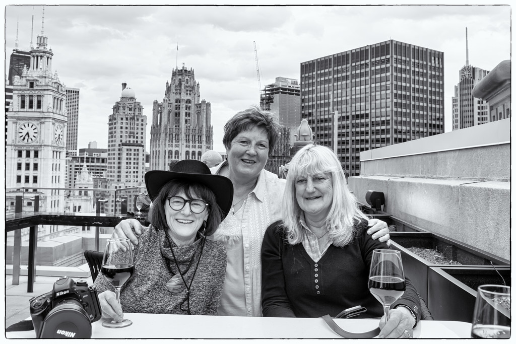 Chicago 365 smiles  by pamknowler
