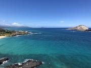 4th Oct 2020 - Saturdate at Makapu'u Point