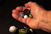 4th Oct 2020 - Losing my Marbles?!