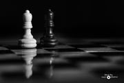 4th Oct 2020 - Ajedrez / Chess