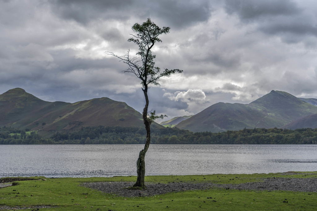 Derwentwater. by gamelee