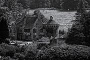 4th Oct 2020 - 1003 - Scotney Castle