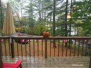 4th Oct 2020 - Rainy Day