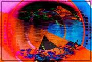 4th Oct 2020 - Minsi Lake Edit 3