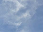4th Oct 2020 - 20201004_090921 sky