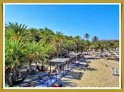 5th Oct 2020 - Vai,Crete 2