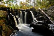 4th Oct 2020 - Johnson River Falls Trail