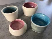 19th Sep 2020 - Our pots!