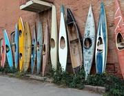 5th Oct 2020 - Pick a Kayak