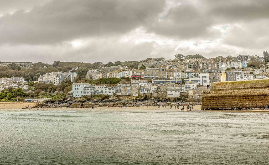 St Ives  by shepherdmanswife