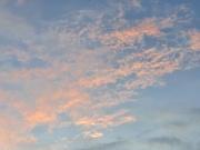 6th Oct 2020 - 20201006_192719 sky