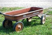 6th Oct 2020 - wagon