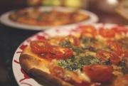 6th Oct 2020 - Pizza Á La Pesto