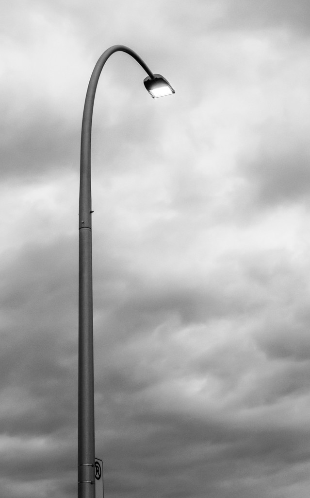 Street Lamp  by sprphotos