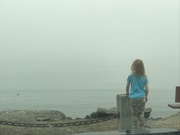 6th Oct 2020 - Watching the fog