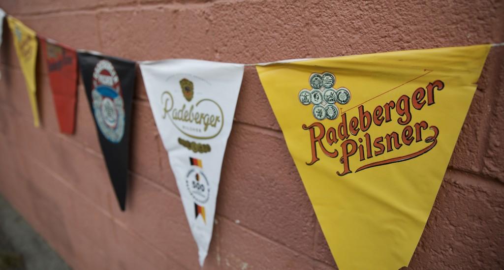 Oktoberfest  by gapandgain