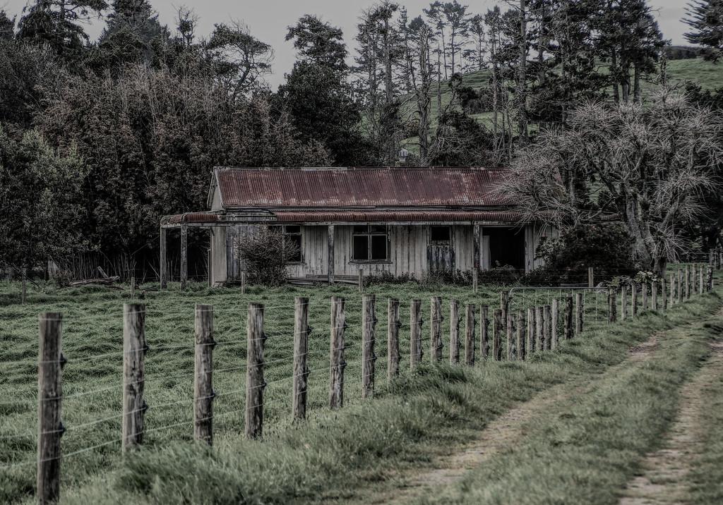 old school by graemestevens