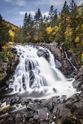 7th Oct 2020 - Devil's Falls at Tremblant Park