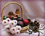 5th Oct 2020 - Autumn   Basket.